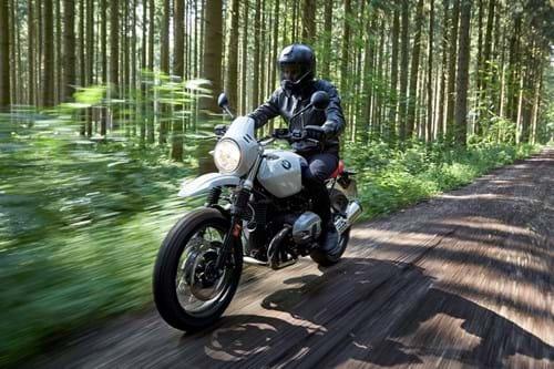 Review: BMW R Nine T Urban G/S | Product Reviews | Honest John