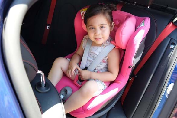How To Choose The Right Child Seat, How To Choose The Right Car Seat