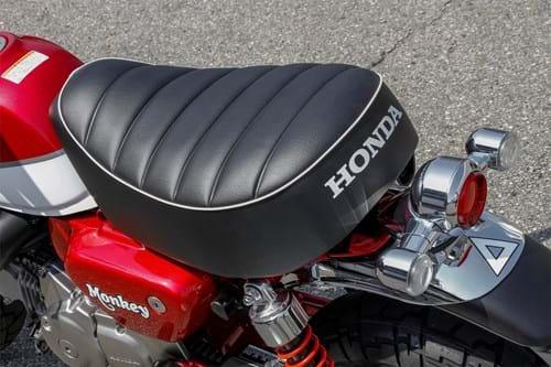 Review Honda Monkey Product Reviews Honest John