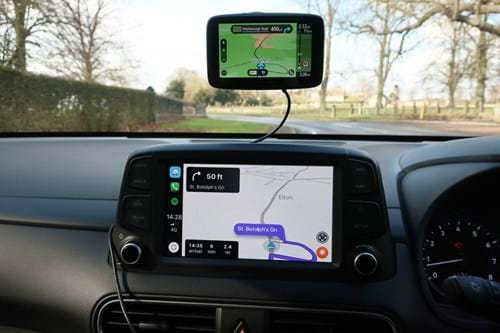 Review: TomTom GO Essential | Product Reviews | Honest John