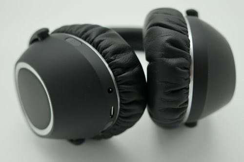 Review: Sennheiser PXC 550 headphones | Product Reviews